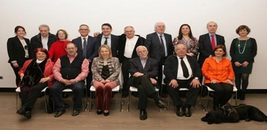 Imagen de los 33 Premios Tiflos de Periodismo de la ONCE