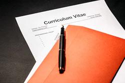 Como Hacer Un Curriculum Vitae Cv
