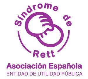 Logotipo de la Asociación Española del Síndrome de Rett