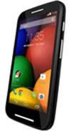 Teléfono móvil Motorola con el producto de apoyo de Alerta