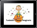 Producto de apoyo de una App en una consola para niños autistas