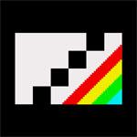 Logotipo del producto de apoyo de Zesarux