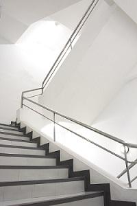 ayudas para hacer rampas en escaleras