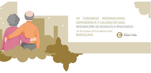 Congreso Internacional de Dependencia y Calidad de Vida