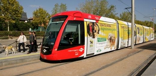 Metro Ligero Oeste