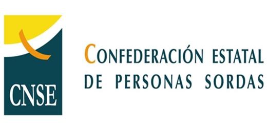 Logo CNSE. Encuentro Junior y Familias.