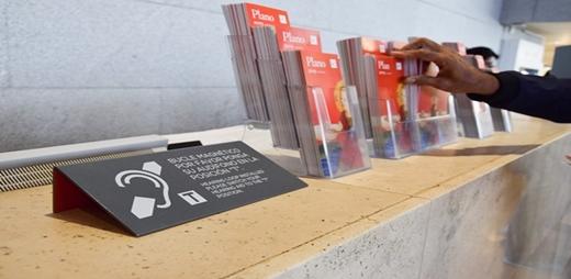 Museo del Prado accesible para personas sordas
