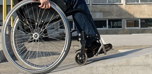 Homologación de la discapacidad