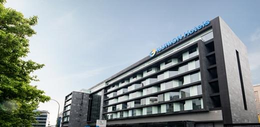 Imagen de ILUNION Hotels Atrium