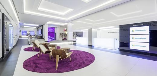 Imagen de ILUNION Hotels suite