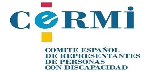 Logo de CERMI - Pérez Bueno es entrevistado en CMM