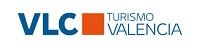 Logo Visit Valencia Turismo VAlencia