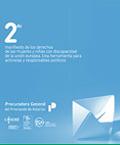 Portada del libro:Manifiesto de los Derechos de las mujeres y niñas con discapacidad, sobre Convención Internacional de Derechos