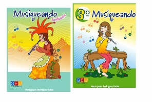 libros musiqueando