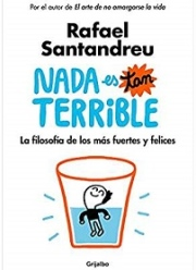 portada libro nada es tan terrible