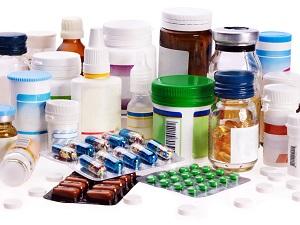 pastillas contra la migraña