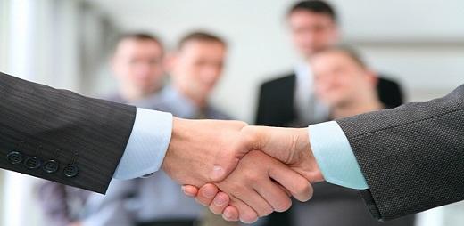 Acuerdo en una reunión de empresas de Centros Especiales de Empleo