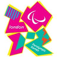Deportes Paralímpicos. Logotipo de los JJPP de Londres 2012