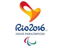 Deportes Paralímpicos. Logotipo de los Juegos Paralímpicos de Río 2016