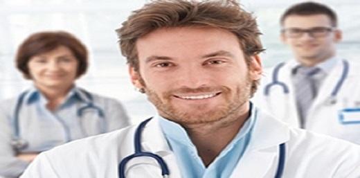 Médico de valoración del certificado de discapacidad