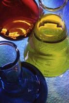 Botes con aceites para la Esclerosis Lateral Amiatrófica