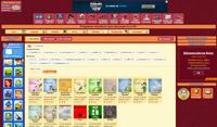 Juegos educativos, detalle de los juegos de Recursos Educativos Gratuitos