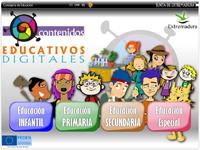 Juegos educativos, detalle del juego de Educa Rex Junta de Castilla la Mancha