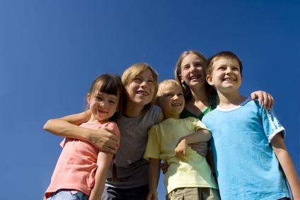 Niños con necesidades especiales