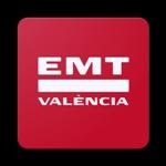 Logo de la EMT de Valencia de la guía de transporte urbano