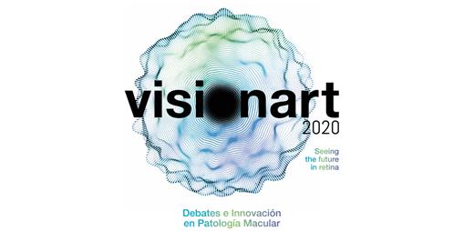 Banner de Vision Art