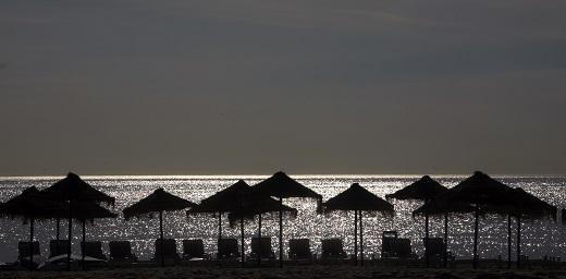 Playa Malvarosa de Valencia por Eduardo Ripoll para Visit Valencia